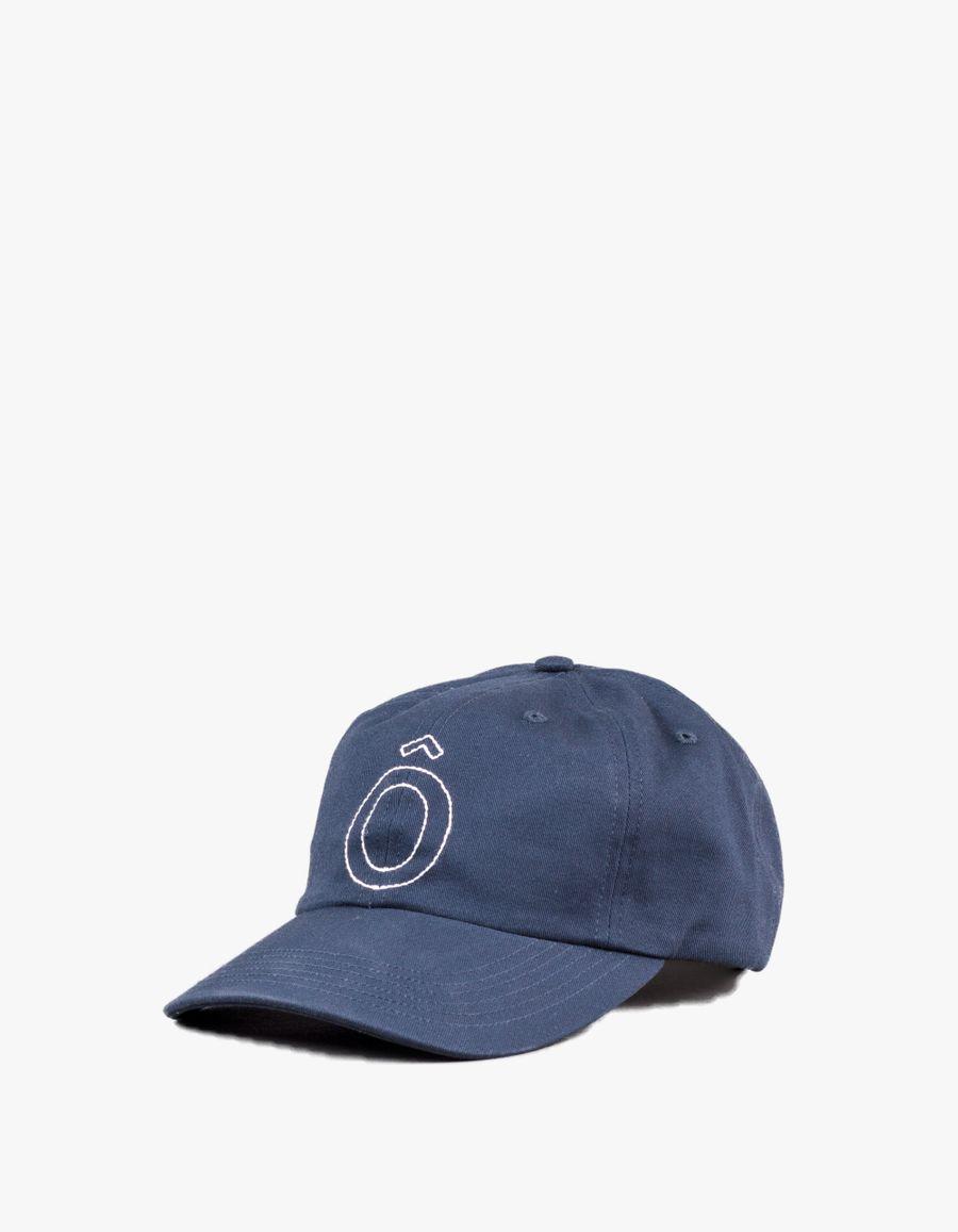 Bianca Chandôn Circumflex Logo Polo Hat