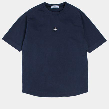 681520719 V0026 - Oversized T-Shirt Ink