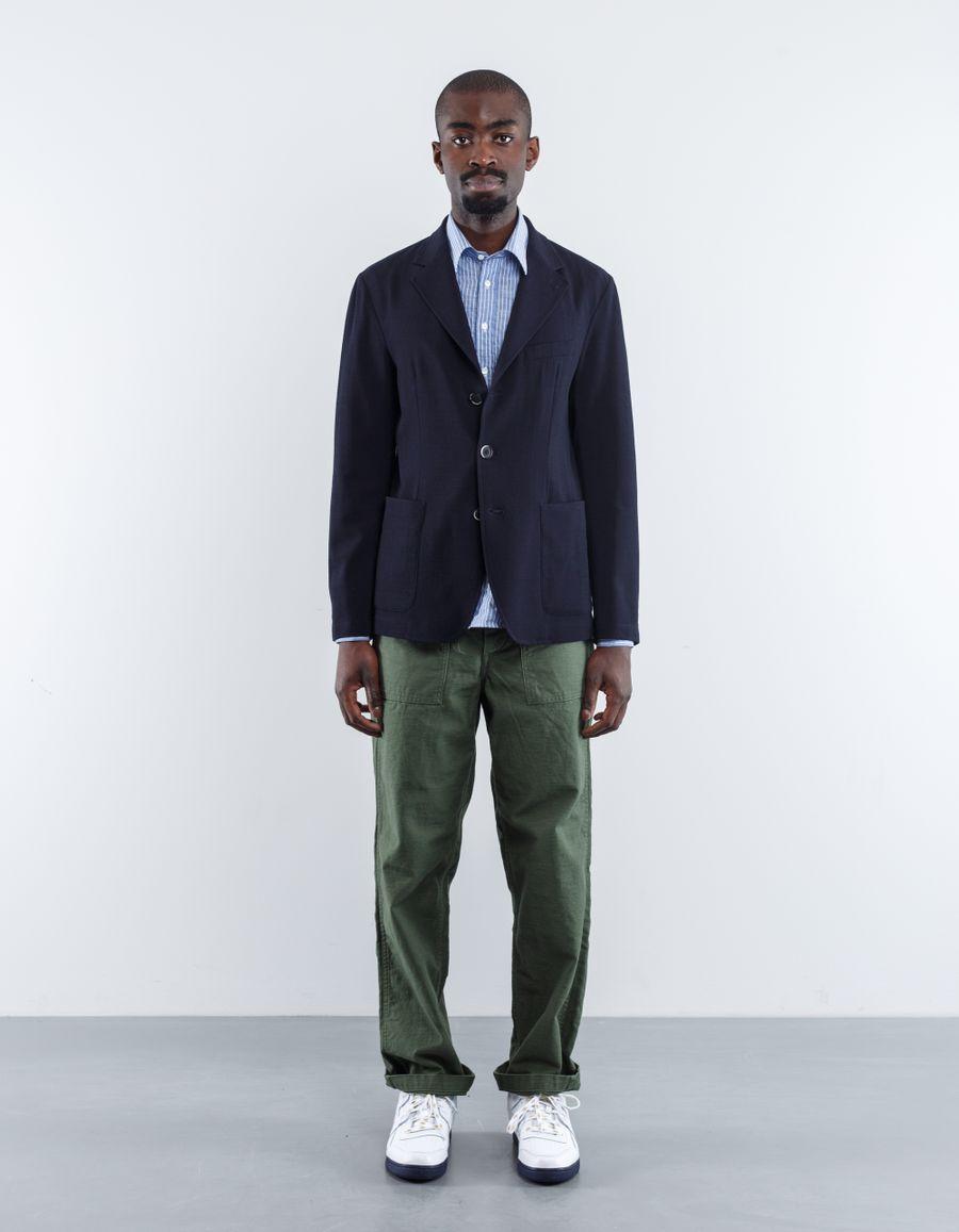 Barena Venezia Piero Grisa Jacket