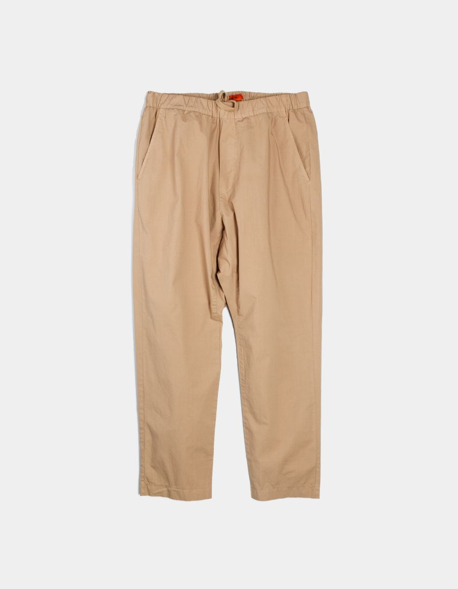 Barena Venezia Arenga Cotton Trousers
