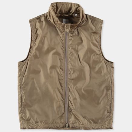 Vernes Lightweight Nylon Vest