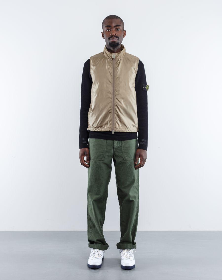Aspesi Vernes Lightweight Nylon Vest