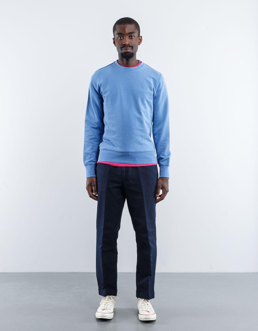 Aspesi Classic CN Sweatshirt