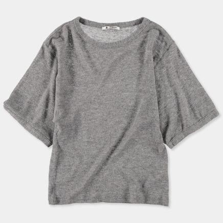 T-Shirt Sara Light Wool Blend