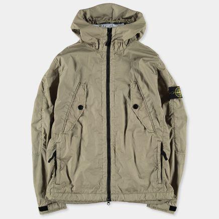 681541123 V0092 - Membrana 3L TC Hooded Jacket