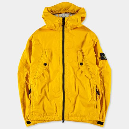 681541123 V0030 - Membrana 3L TC Hooded Jacket
