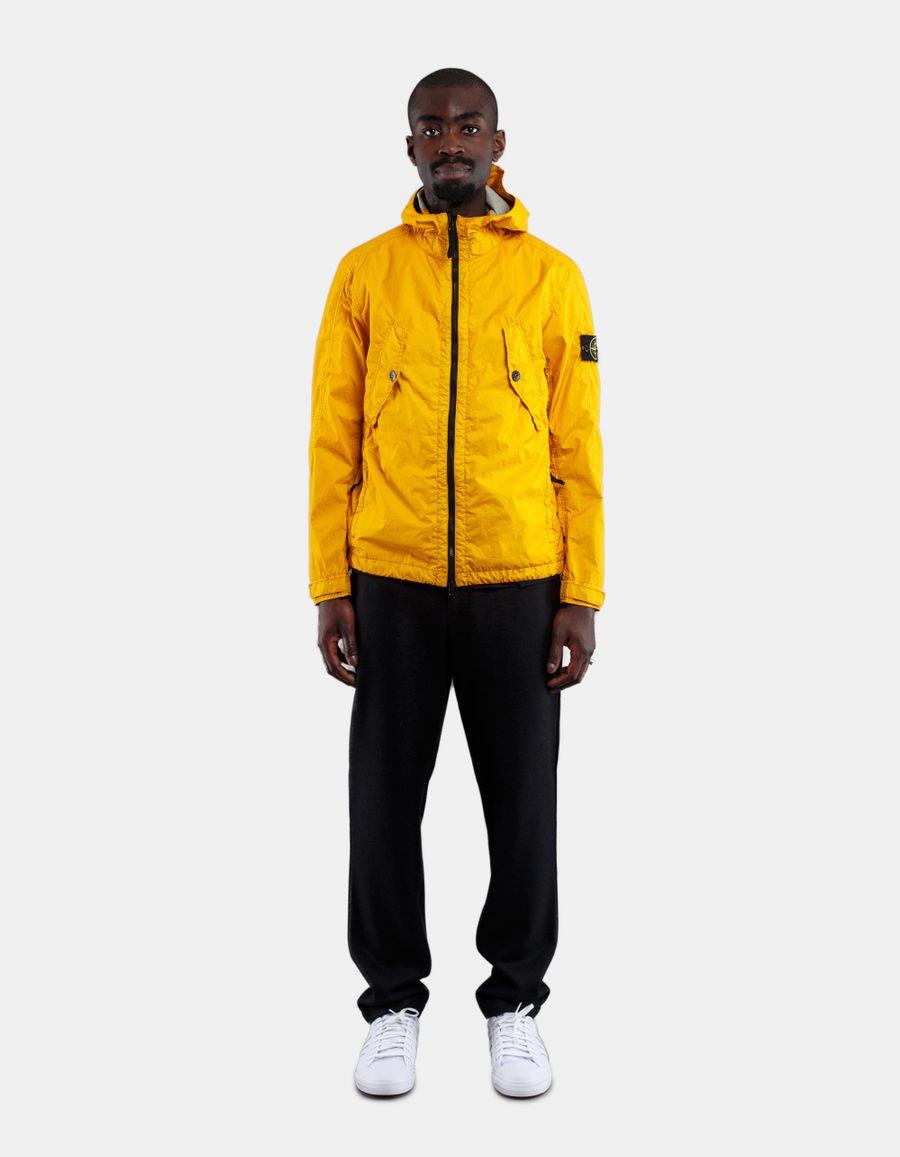 Stone Island 681541123 V0030 - Membrana 3L TC Hooded Jacket