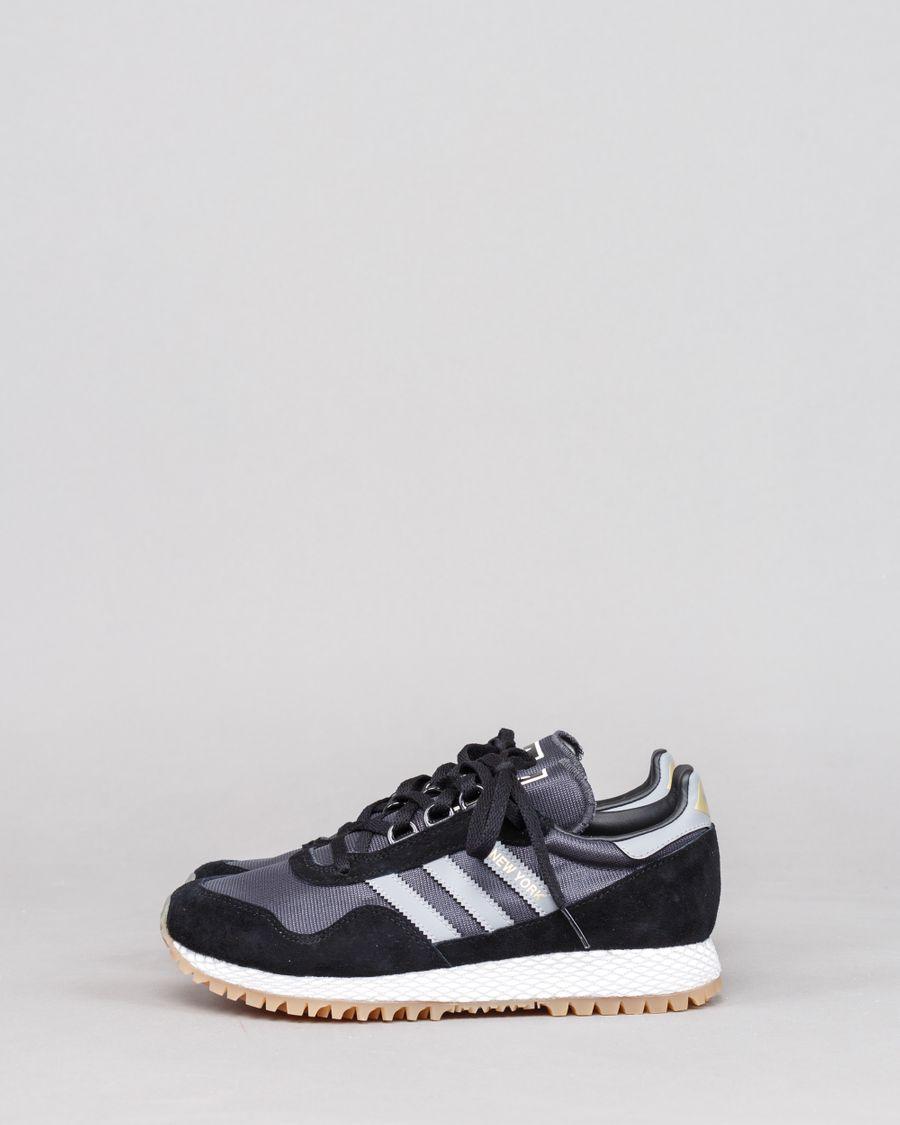 Adidas Originals New York Core Black