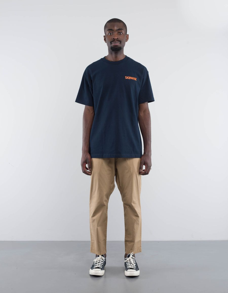 Know Wave Skatewise 002 T-Shirt