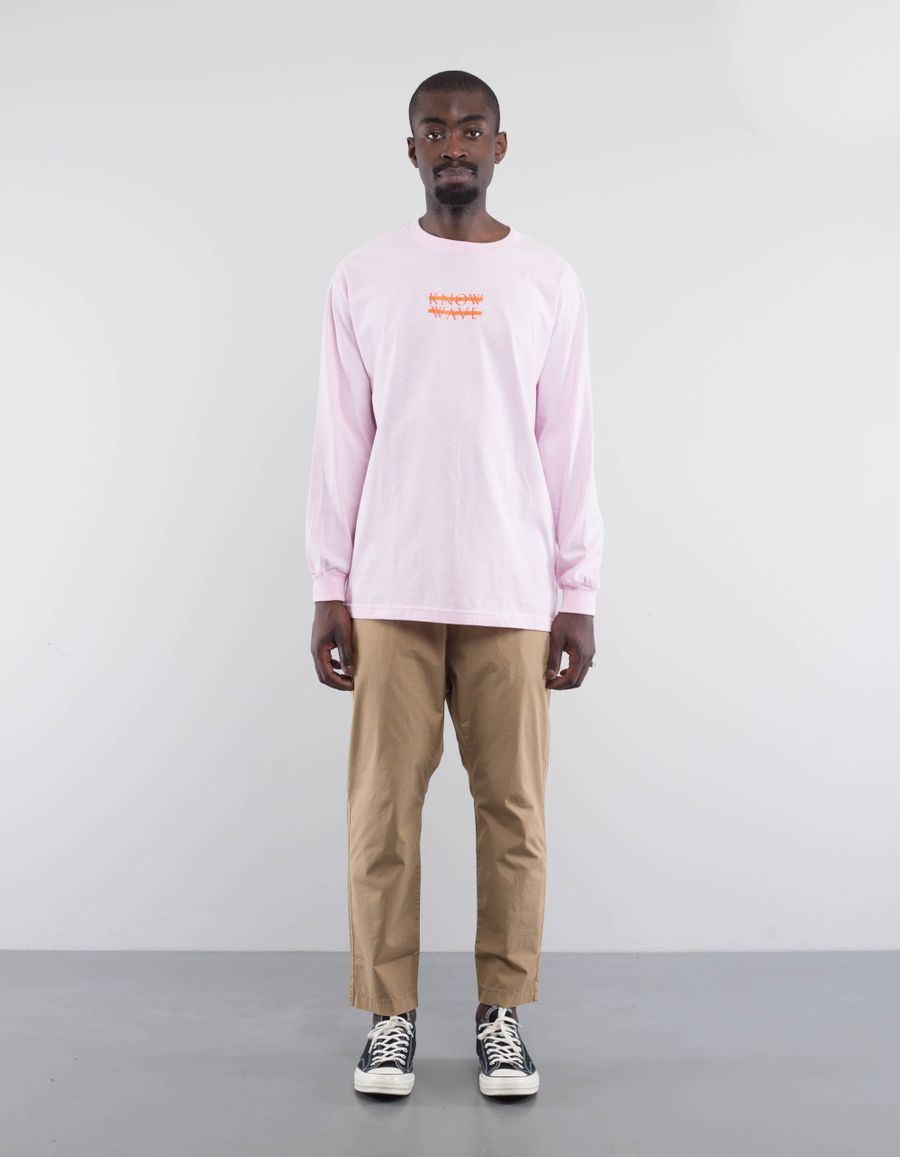 Know Wave Wavelength L/S T-Shirt