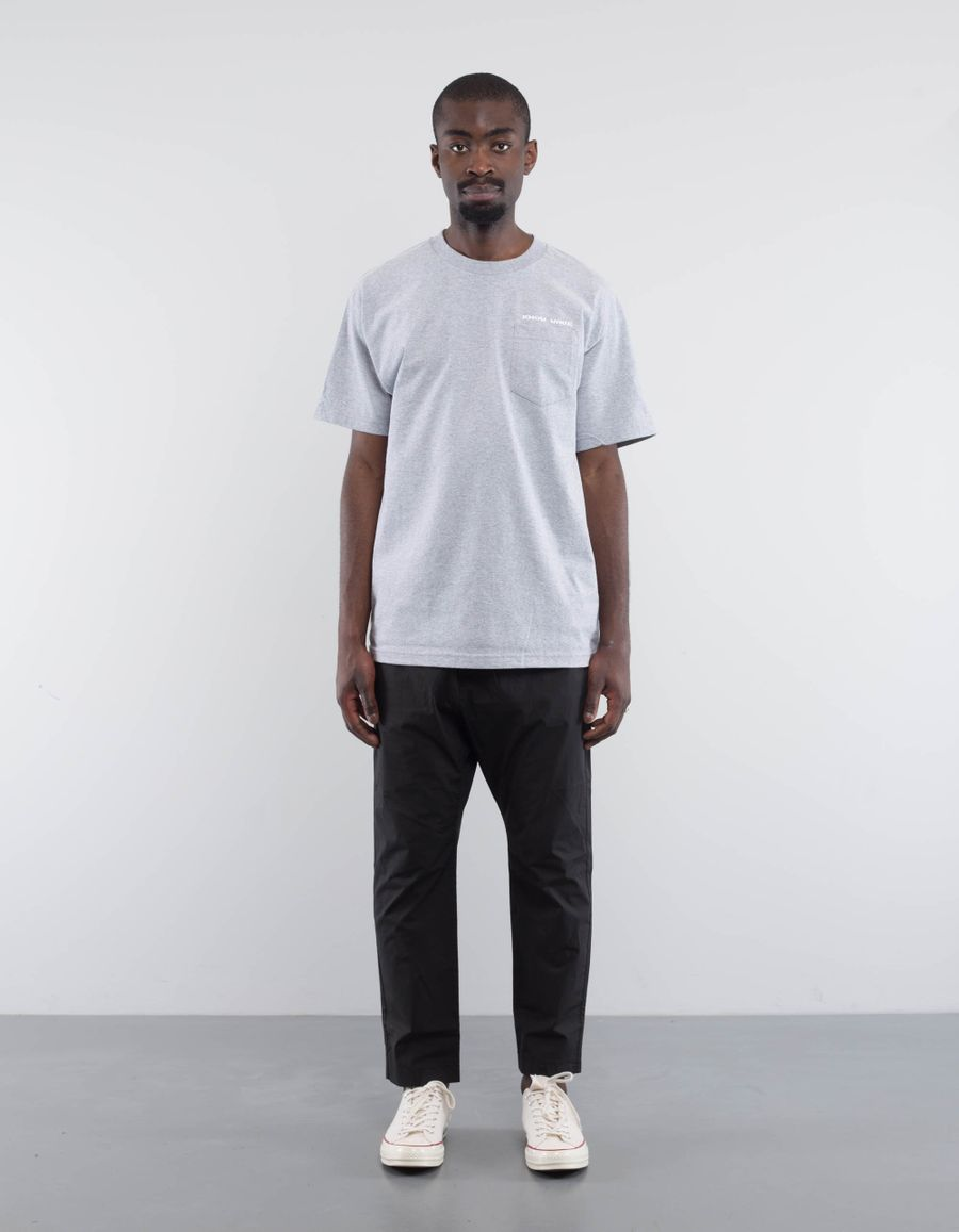 Know Wave ATM Pocket T-Shirt