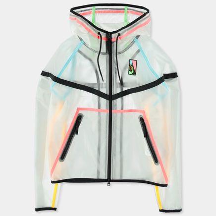 W Nikelab Sea Ghost Jacket