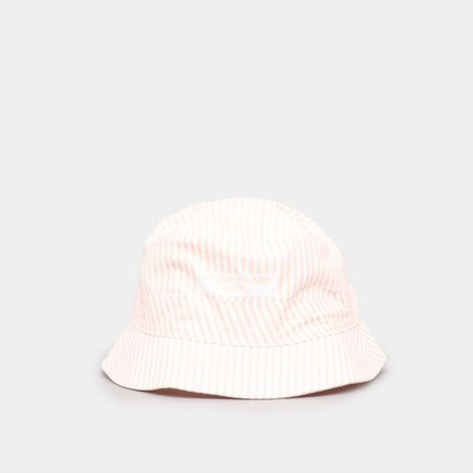 6815992XC V0081 Marina Stripe Bucket Hat