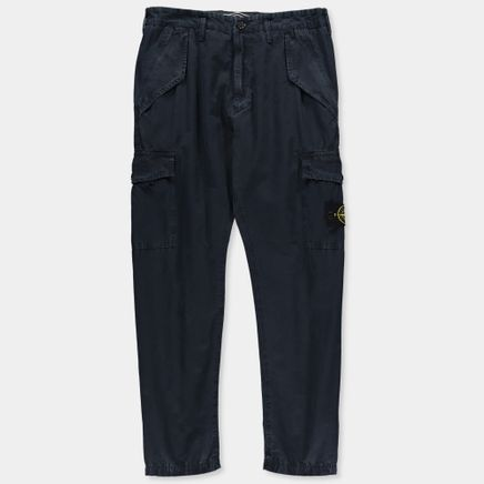 6815314WA V0120 - Old Effect GD Cargo Pant