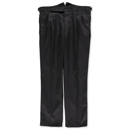 Ciak Evening Cotton Pant