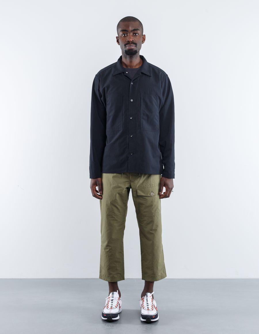 Nanamica ALPHADRY Shirt Jacket
