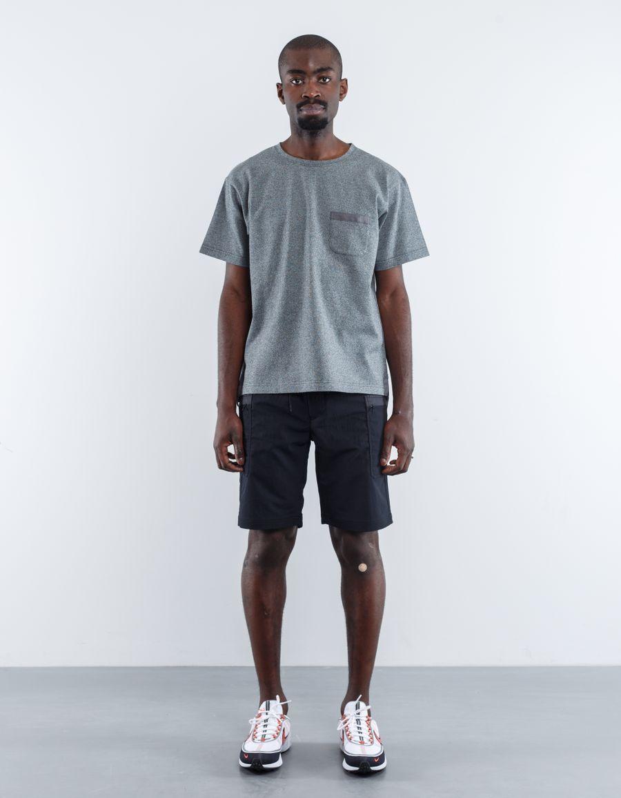 Nanamica Crew Neck H/S T-Shirt