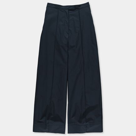 Marine Trouser Midnight Blue