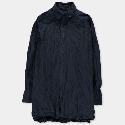 Paper Cotton Loose Shirt