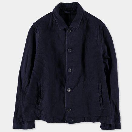 Hard Linen Jacket