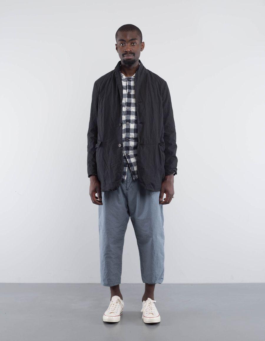 Casey Casey Paper Cotton Suit Jacket