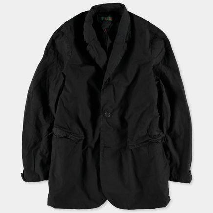 Paper Cotton Suit Jacket