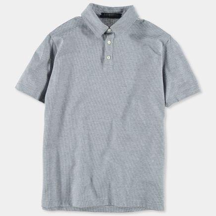 Cotton Polo S/S Shirt