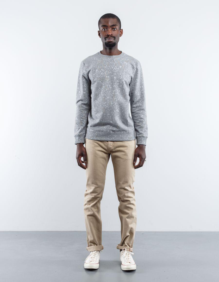 A.P.C. Spotless Sweatshirt