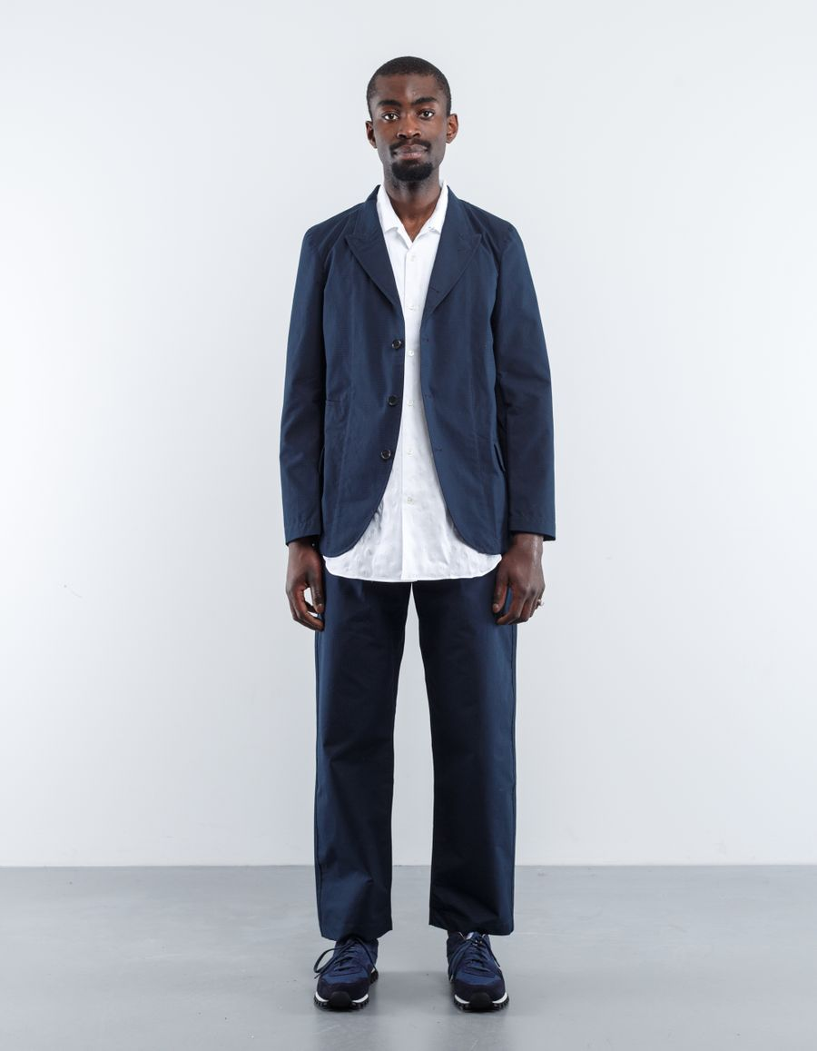 Comme des Garçons SHIRT Cotton Ripstop 4B Jacket