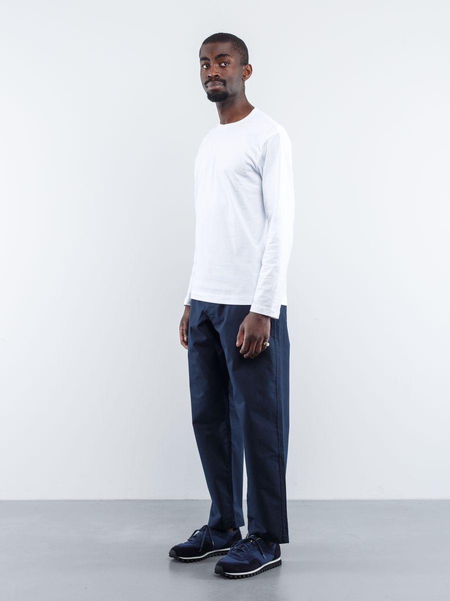 Comme des Garçons SHIRT Cotton Ripstop Worker Trousers