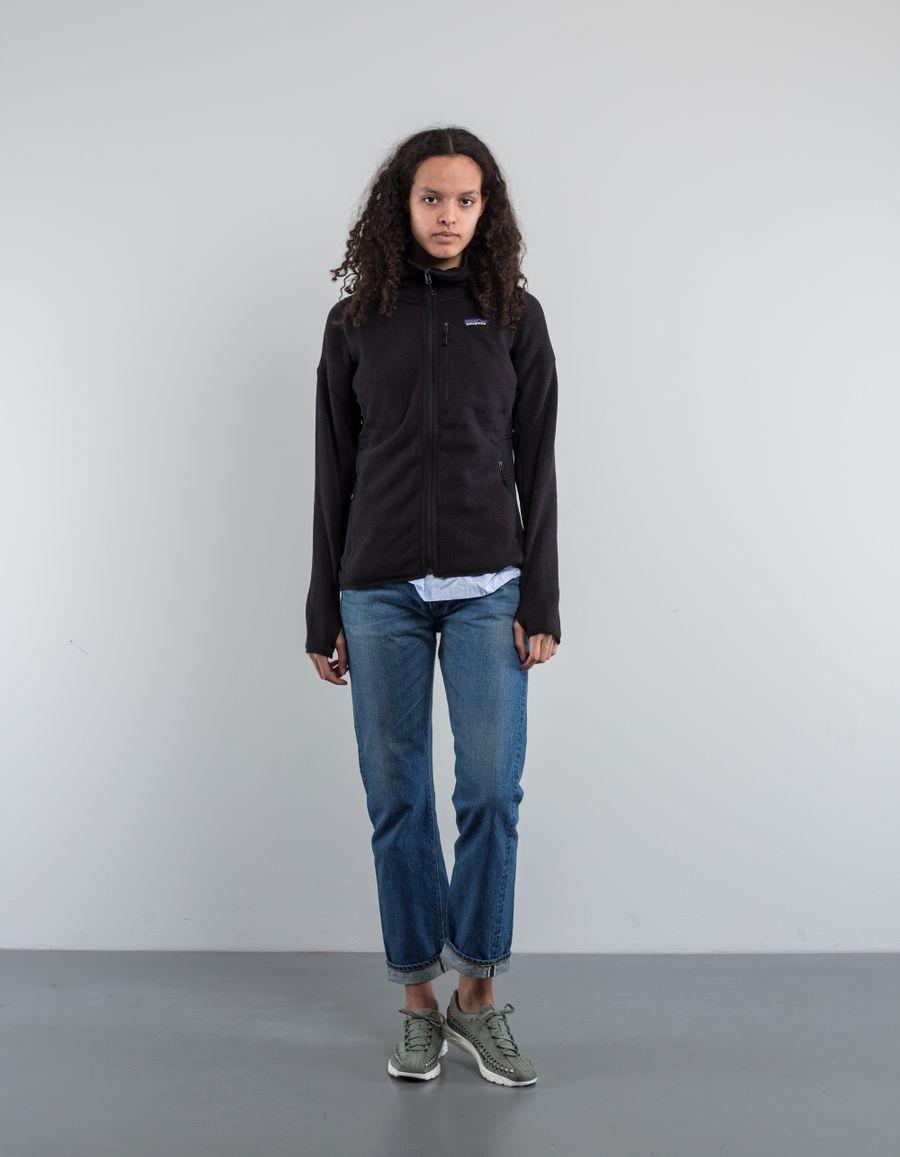 Patagonia W's Performance Sweater Jacket