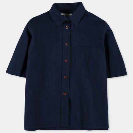 MHL SS Pocket Swing Shirt
