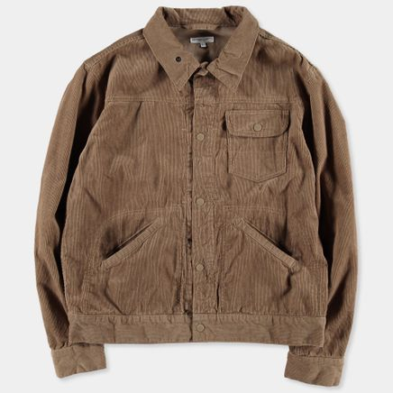 Type 111 14W Corduroy Jacket