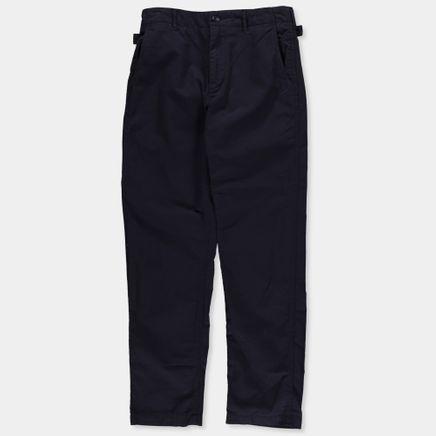 Ground Pant Cotton Ripstop