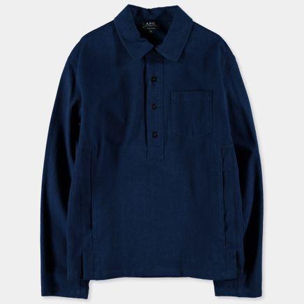 Haddock Popover Shirt