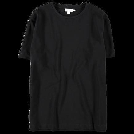 S/S Pique T-Shirt