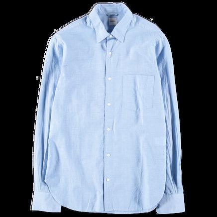 Ridotta II Lt Chambray Shirt