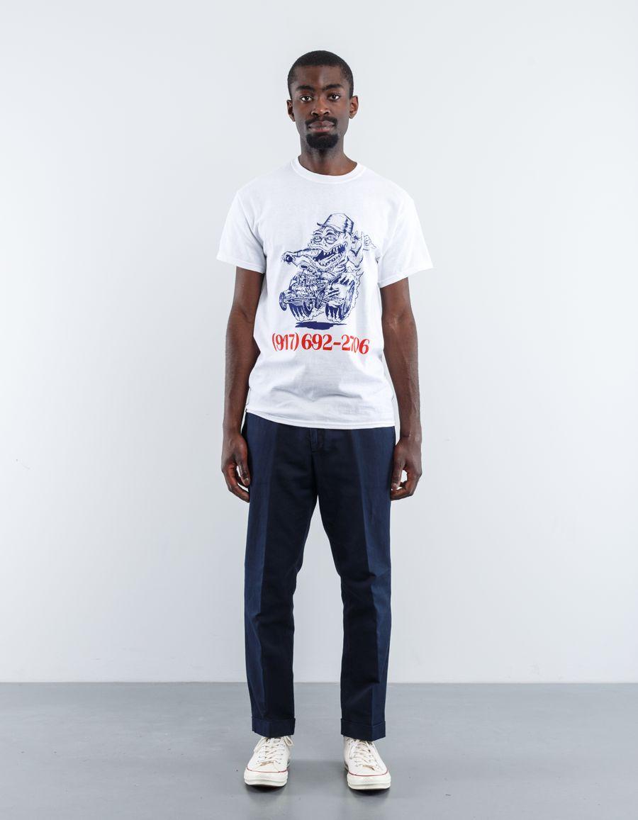 917 Skate Rat T-Shirt