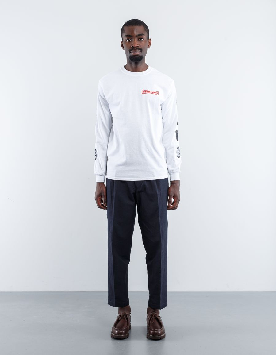 917 91 Stone L/S T-Shirt