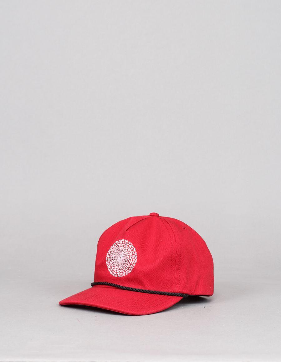 917 Hypnotic Hat