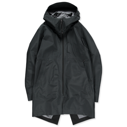Monitor Coat