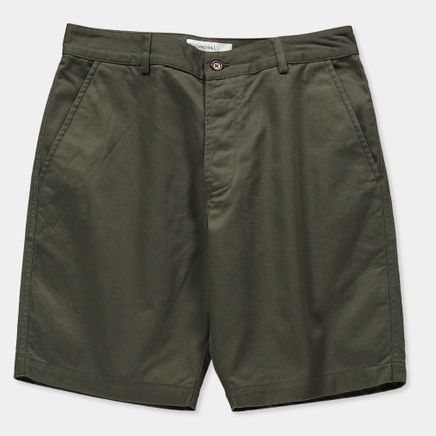 UW Twill Deck Shorts