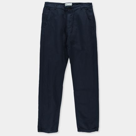 Broadcloth Cotton Aston Pant