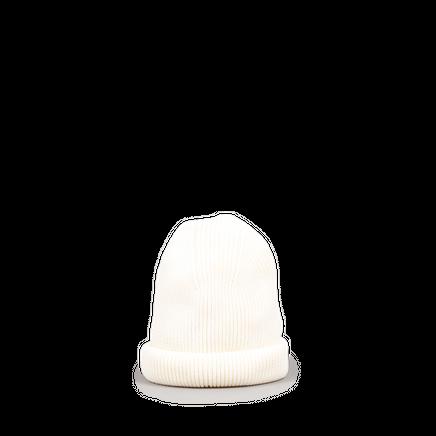 Cotton Knit Beanie