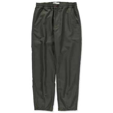 Summer Suiting Track Trousers