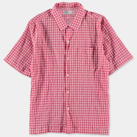Alex Check Road Shirt