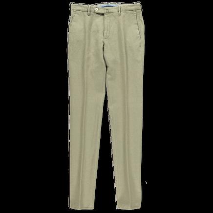 Co/Li Pleated High Waist Pant