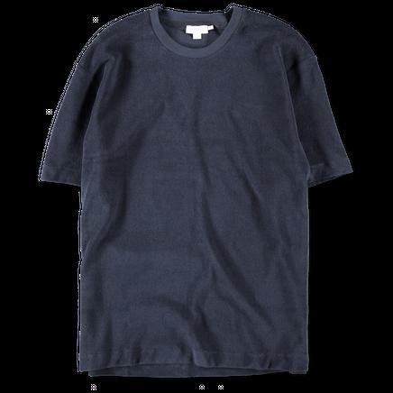 S/S Terry T-Shirt