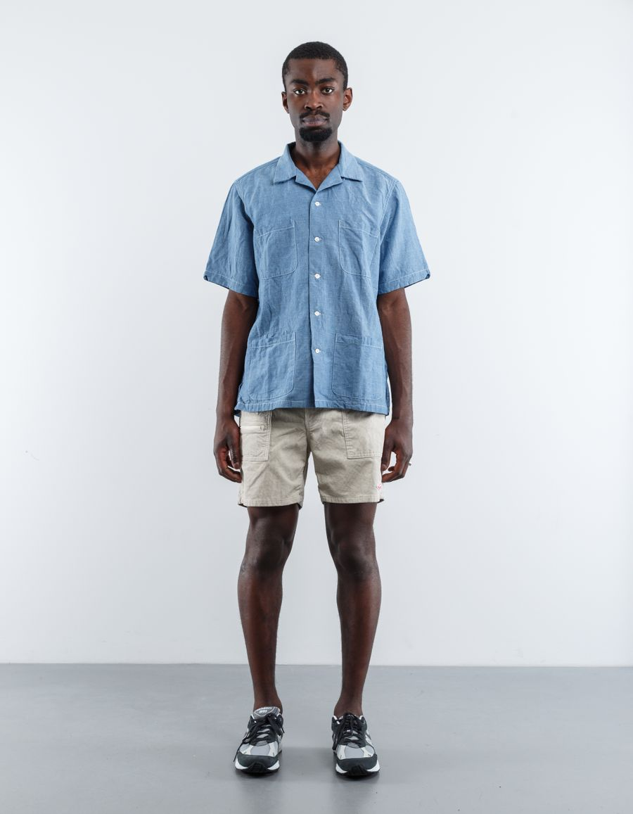Battenwear Five Pocket Island Shirt