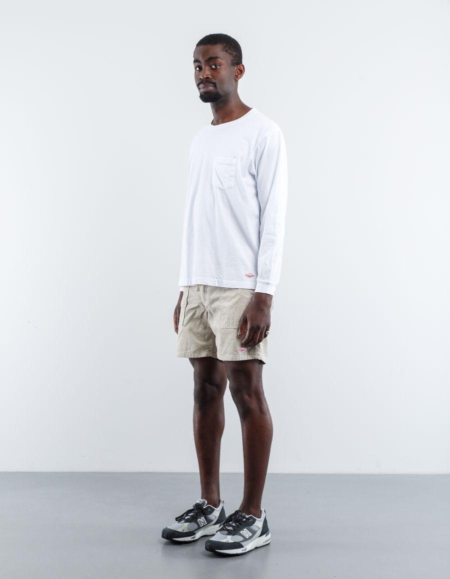Battenwear Local Cord Shorts